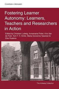 Fostering Learner Autonomy