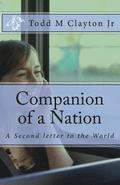 Companion of a Nation: A Second Letter to the World