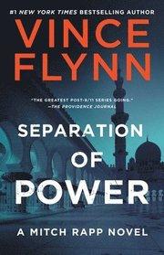 Separation of Power, Volume 5