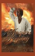 In Jasper's Keeping: Book 4: Brothers in All Series