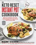 Keto Reset Instant Pot Cookbook