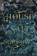 House of Salt and Sorrows