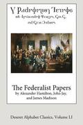 The Federalist Papers (Deseret Alphabet edition)