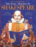 Tales from Shakespeare 2 - Histoires de Shakespeare 2: Bilingue anglais-français pour les enfants - Bilingual English-French for Younger Readers