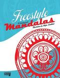 Freestyle Mandalas: A Coloring Book by Stefan Lindblad