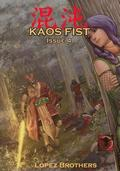 Kaos Fist Issue 4