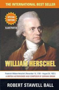 William Herschel: Great Astronomers