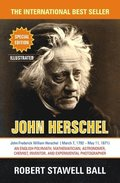 John Herschel: Great Astronomers