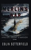 Merlin's War: Special Agent O'Malley, FBI