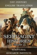 Septuagint: Histories (Volume 2)
