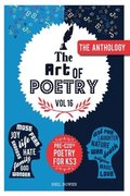 Art of Poetry: An anthology of Pre C20th poems for KS3