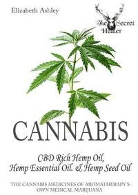 Cannabis - Elizabeth Ashley - Häftad (9781999802004) | Bokus
