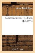 Robinson Suisse. 7e  dition