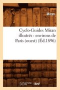 Cyclo-Guides Miran illustres