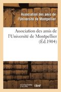 Association Des Amis de l'Universit  de Montpellier