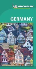 Germany - Michelin Green Guide