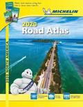Road Atlas 2020 - USA, Canada, Mexico (A4-Spiral)