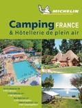 Camping France - Michelin Camping Guides