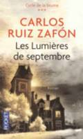 Cycle de la brume 3/Les lumieres de septembre