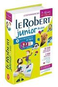 Le Robert Junior Illustre et Son Dictionnaire en ligne