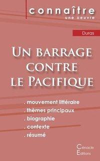 Fiche De Lecture L Amant De Marguerite Duras Analyse Litteraire De Reference Et Resume Complet Marguerite Duras Haftad 9782367887227 Bokus
