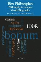 die griechische biographie in hellenistischer zeit erler michael schorn stefan