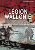 LeGion Wallonie: Volume 2