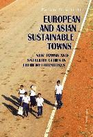 European and Asian Sustainable Towns