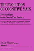 The Evolution of Cognitive Maps