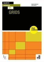 Basics Design 07: Grids 2nd Edition