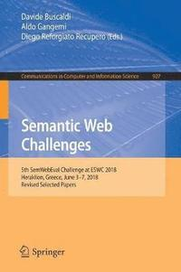 Semantic Web Challenges