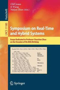 Symposium on Real-Time and Hybrid Systems