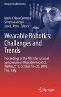 Wearable Robotics: Challenges and Trends