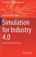 Simulation for Industry 4.0
