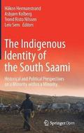 The Indigenous Identity of the South Saami