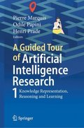 Guided Tour of Artificial Intelligence Research