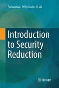 Introduction to Security Reduction