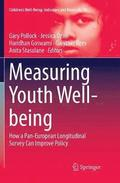 Measuring Youth Well-being