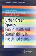 Urban Green Spaces