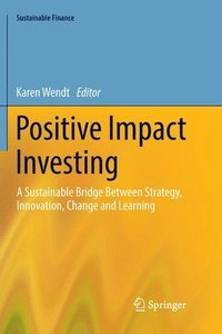 Positive Impact Investing