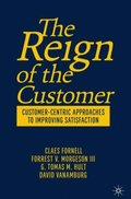 Reign of the Customer