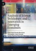 Analysis of Science, Technology, and Innovation in Emerging Economies