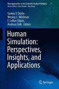 Human Simulation: Perspectives, Insights, and Applications