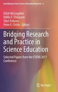 Bridging Research and Practice in Science Education