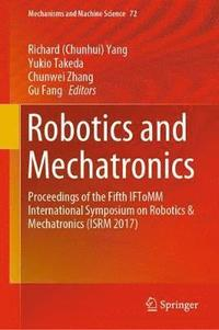 Robotics and Mechatronics