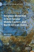 Religious Minorities in Non-Secular Middle Eastern and North African States