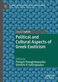 Political and Cultural Aspects of Greek Exoticism
