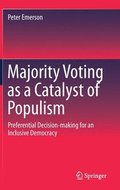 Majority Voting as a Catalyst of Populism