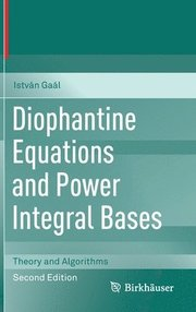 Diophantine Equations and Power Integral Bases