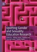 Uplifting Gender and Sexuality Education Research